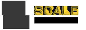 Logo firmy Scale Tomasz Dębek